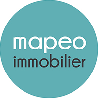 mapeo immoblier logo